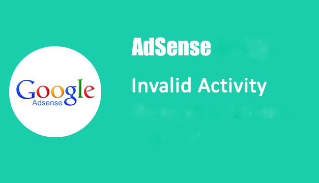 Invalid Click Activity on Adsense